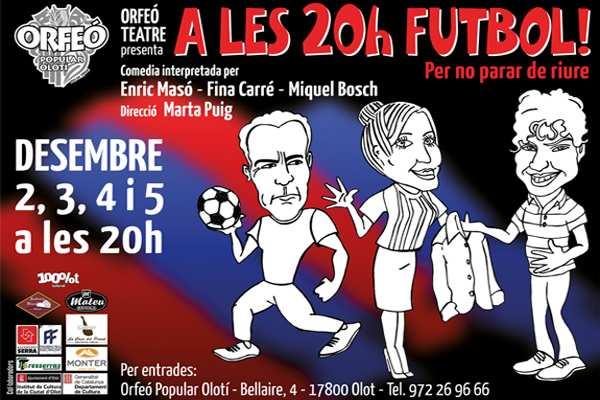 20h futbol