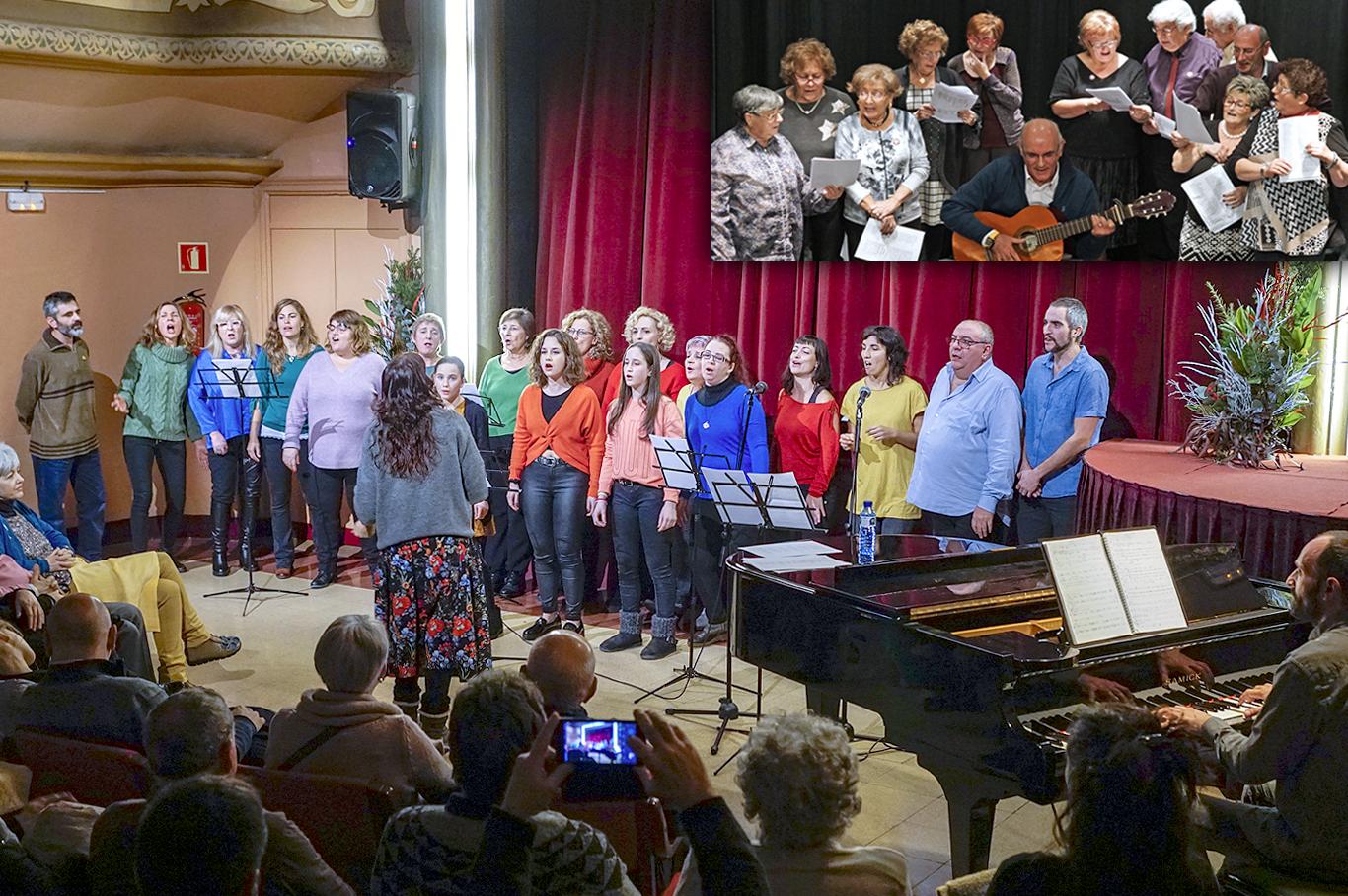 Festa Santa Cecília 2018